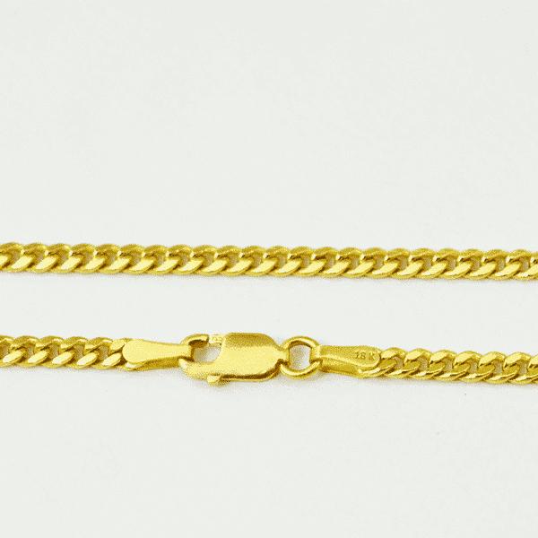 broche de cadena